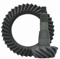 Ring & Pinion Sets - Ring & Pinion Set - Yukon Gear Ring & Pinion Sets - YG C7.25-321