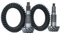 Ring & Pinion Sets - Ring & Pinion Set - Yukon Gear Ring & Pinion Sets - YG C8.42-411