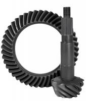 Dana 44 - Ring & Pinion - Yukon Gear Ring & Pinion Sets - Yukon Ring & Pinion for Dana 44 w/4.11 Ratio (Thick Gear)