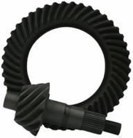"14 Bolt 10.5"" - Ring & Pinion - Yukon Gear Ring & Pinion Sets - YG GM14T-411"
