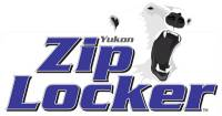 Traction Devices - Air Operated Locker Replacement Parts - Yukon Zip Locker - YZLAL-KIT