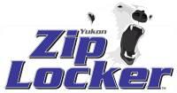 Yukon Zip Locker - YZLAL-KIT