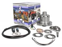 Dana 44 - Differential Parts & Lockers - Yukon Zip Locker - Yukon Zip Locker for Dana 44 w/30 Spline Inner Axles, 3.73 & Down