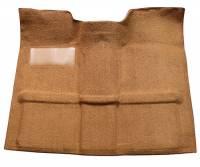 Interior - Carpet - Auto Custom Carpets - Carpet Front Passenger Area 4wd (Low Tunnel), 69-72 Blazer