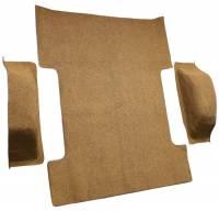 Auto Custom Carpets - Carpet Rear Cargo Area, 69-72 Blazer CST Model - Image 2