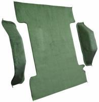Auto Custom Carpets - Carpet Rear Cargo Area, 73-77 Blazer - Image 2