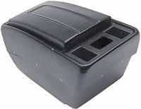Center Console, 69-72 Blazer, 67-72 Suburban & C/K Pickup