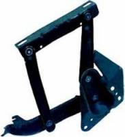 Body - Hood Parts - Classic Industries - Hood Hinge,  LH, 69-72 Blazer, 67-72 Suburban & C/K Pickup