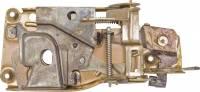 Door Latch Assembly, RH, Front or Rear, 73-91 Blazer & Suburban, 73-87 C/K Pickup
