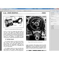 Gearhead Cafe - CD-Rom Shop Manual, 79 Chevy Light Truck - Image 2