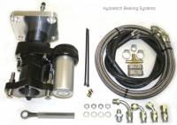 Hydratech Braking Systems - Hydraulic Brake Assist Unit (Late) 1967-72