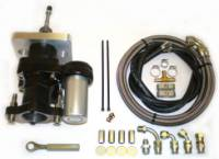 Brakes - Hydraulic Boosters - Hydratech Braking Systems - Hydraulic Brake Assist Unit (Late) 1973-79