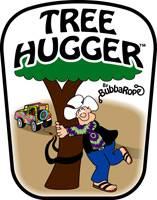 Bubba Rope - Tree Hugger Strap 10' - Image 4