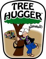 Bubba Rope - Tree Hugger Strap 16' - Image 4
