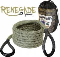 69-72 Blazer - Winch & Recovery - Bubba Rope - Renegade Bubba Rope