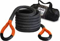 73-87 C/K Pickup - Winch & Recovery - Bubba Rope - Big Bubba Rope 30'