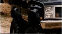 Bushwacker - Cut-Out Fender Flares, Front (Pair), 81-91 Blazer & Suburban, 81-87 Pickup - Image 3