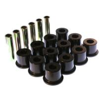 67-72 Suburban - Bushings & Bumpers - Energy Suspension - Rear Leaf Spring Bushing Kit, 69-87 Blazer, 67-87 Suburban & K Pickup