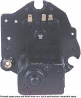 67-72 Suburban - Windshield Wiper Parts - Motown Automotive - Wiper Motor w/3 Terminals, 69-72 Blazer, 67-72 Suburban & C/K Pickup