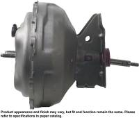 Brakes - Vacuum Booster & Master Cylinder - Motown Automotive - Vacuum Booster w/o Master Cylinder (Delco), Reman, 81-91 Blazer & Suburban, 81-87 C/K10/20 Pickup