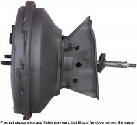 Brakes - Vacuum Booster & Master Cylinder - Motown Automotive - Vacuum Booster w/o Master Cylinder (Bendix Delco), Reman, 73-80 Blazer, Suburban & C/K10 Pickup