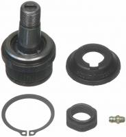 Dana 44 - Outer Axle Parts - Motown Automotive - Lower Ball Joint (Each), 4wd, Moog, 69-91 Blazer & Suburban, 67-87 K10 Pickup