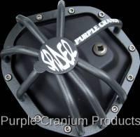 Purple Cranium Products - Dana 50, 60, 70 Full Spider Differential Rock Guard - Image 2
