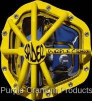 Purple Cranium Products - Dana 50, 60, 70 Full Spider Differential Rock Guard - Image 3