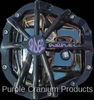Purple Cranium Products - Dana 50, 60, 70 Full Spider Differential Rock Guard - Image 4