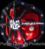 Purple Cranium Products - Dana 50, 60, 70 Full Spider Differential Rock Guard - Image 5