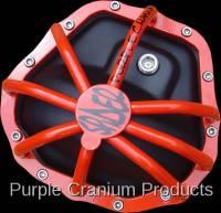 Purple Cranium Products - Dana 50, 60, 70 Full Spider Differential Rock Guard - Image 7