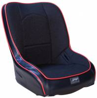 Interior - Aftermarket Seats - PRP Seats - Premier Low Back Suspension Seat