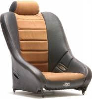 Interior - Aftermarket Seats - PRP Seats - Competition Low Back Seat