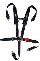 "Interior - Aftermarket Seat Belts - PRP Seats - 2"" 5 Point Harness"