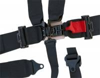 "PRP Seats - 3"" Competition Style 5 Point Harness - Image 2"