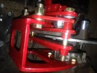 TSM Manufacturing - NP 205 Parking Brake Kit - Image 3