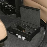 Interior - Console - Tuffy Security Products - Conceal Carry Valuables Tote