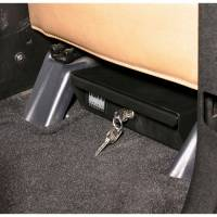 Tuffy Security Products - Conceal Carry Valuables Tote - Image 4