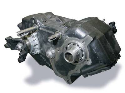 69-72 Blazer - Transfer Case