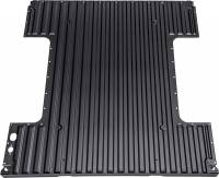 Sheetmetal - Rear Body - Classic Industries - Full Bed Floor Panel w/Bracing, 69-72 Blazer