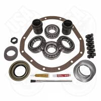 12 Bolt - Differential Parts & Lockers - USA Standard Gear - USA Standard Master Overhaul Kit for GM 12 Bolt Truck Differential