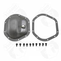 Dana 44 - Covers & Protection - Yukon Gear & Axle - Steel Cover for Dana 44, Standard Rotation