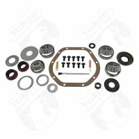 Dana 44 Front - Differential Parts & Lockers - Yukon Gear & Axle - Yukon Master Overhaul Kit for Dana 44