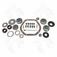 Dana 44 - Differential Parts & Lockers - Yukon Gear & Axle - Yukon Master Overhaul Kit for Dana 44