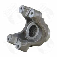 Dana 44 Front - Differential Parts & Lockers - Yukon Gear & Axle - Yukon Yoke for Dana 44 w/26 Spline & 1310 U/Joint Size (Strap Style)