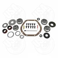 Dana 44 Front - Differential Parts & Lockers - USA Standard Gear - USA Standard Master Overhaul Kit for Dana 44 Differential w/30 Spline