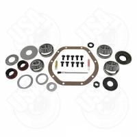 Dana 44 - Differential Parts & Lockers - USA Standard Gear - USA Standard Master Overhaul Kit for Dana 44 Differential w/30 Spline