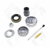 10 Bolt - Differential Parts & Lockers - Yukon Gear & Axle - Yukon Minor Install Kit for 10 Bolt Rear Differential