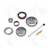 10 Bolt Rear - Differential Parts & Lockers - Yukon Gear & Axle - Yukon Pinion Install Kit for 10 Bolt Rear Differential