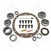 10 Bolt - Differential Parts & Lockers - Yukon Gear & Axle - Yukon Master Overhaul Kit for 10 Bolt Rear Differential